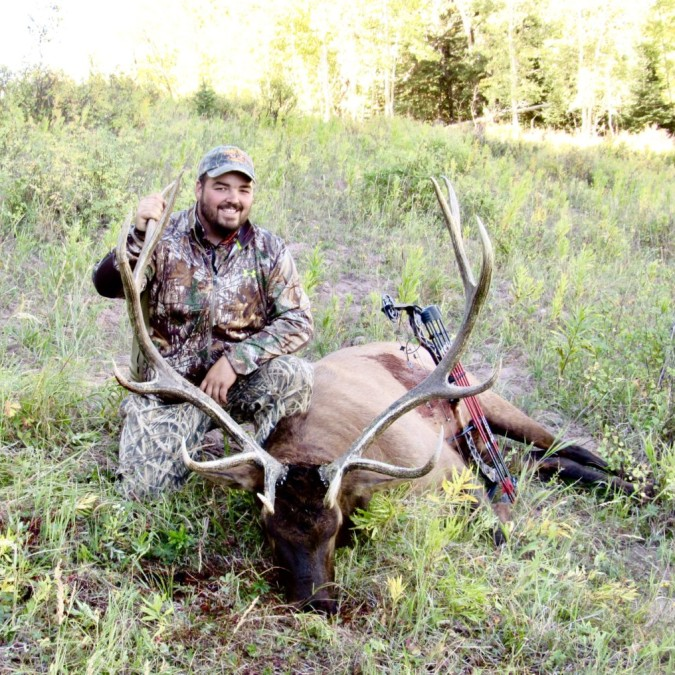 Hunting | Sable Mountain Outfitters